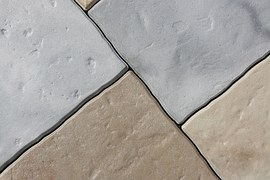 What Are Cement Tiles?