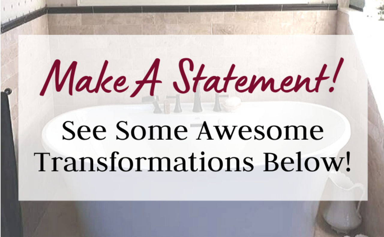 Read more about the article Make A Statement! 🤩