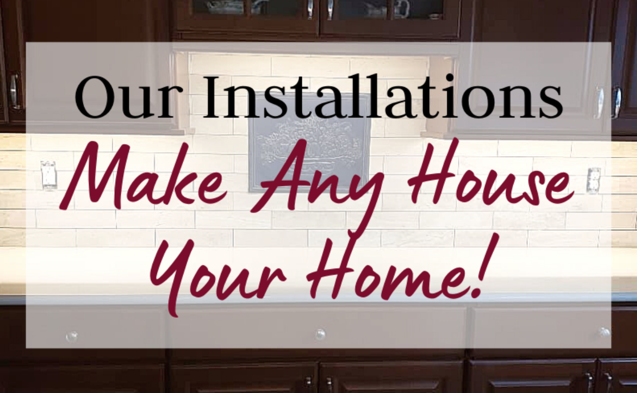 Make Any House Your Home! 🏡