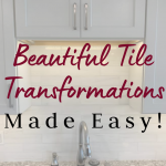 Beautiful Tile Transformations Made Easy!