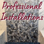 Professional Tile Installations!