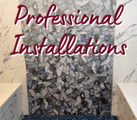 Read more about the article Professional Tile Installations!